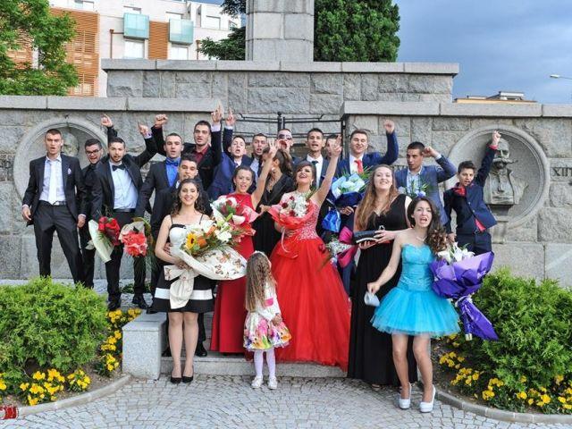 Абитуриентски бал – 24 май 2016г.