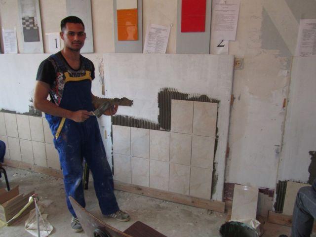 Най-добър млад строител